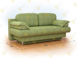 Прямой диван Фригерд 200