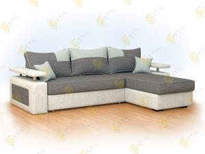 Прямой диван Гостинер