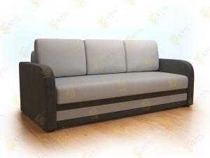 Прямой диван Гриана 190 Тринити Грей
