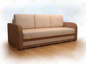 Прямой диван Гриана 190 Велютто 05