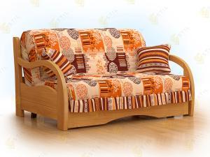 Прямой диван Гверн 120