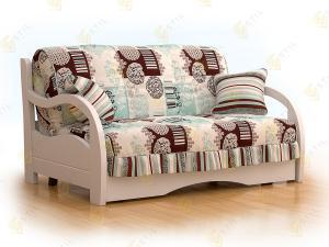 Прямой диван Гверн 140