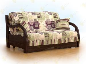 Прямой диван Гверн 155