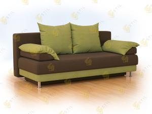 Прямой диван Инриго 200 Элва Вижн