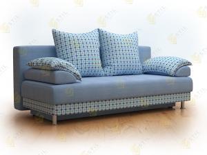 Прямой диван Инриго 210 Классик Ком 11