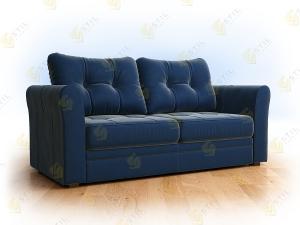 Прямой диван Йорк 120 Текстайл