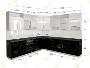 Кухня Калиса-12