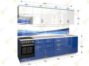 Кухня Калиса-3