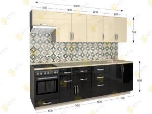 Кухня Калиса-4