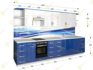 Кухня Калиса-5