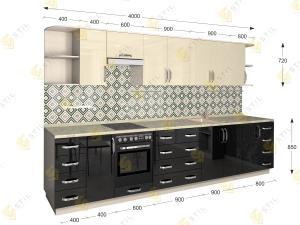 Кухня Калиса-6
