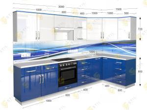 Кухня Калиса-9