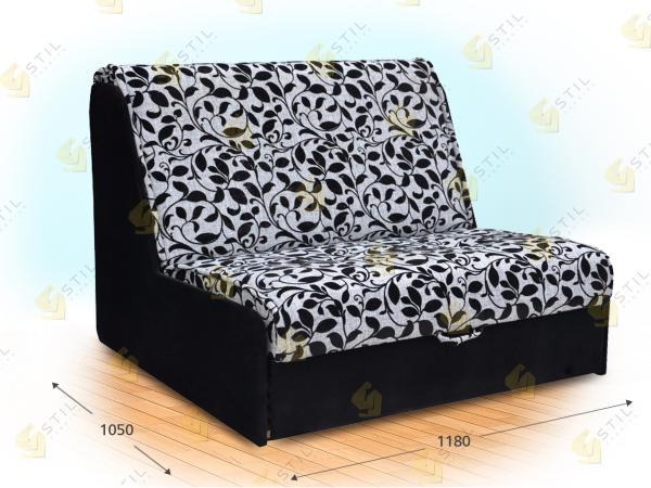 Прямой диван Каляндо 100