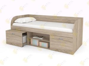 Кровать Каприз 5
