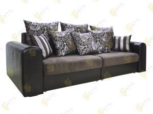 Прямой диван Крещендо