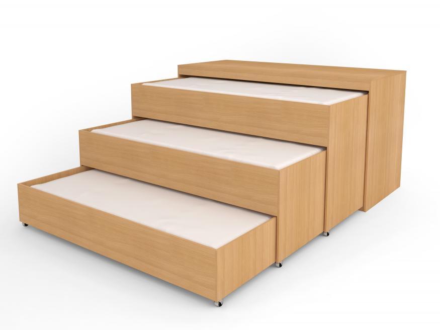 Кровать Саша 2