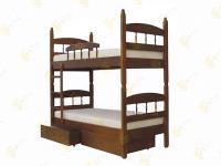 Детская кровать Кузя-2