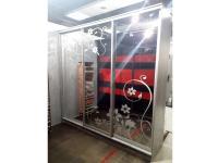 Шкаф купе Лагуна-29 Выставочный образец на распродаже