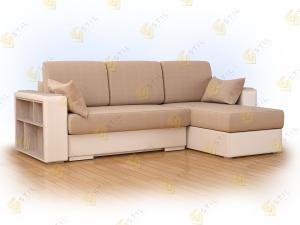 Прямой диван Лингер