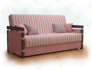 Прямой диван Майс 180 Классик Страйп 04