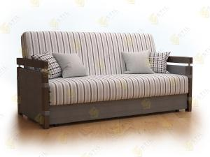 Прямой диван Майс 190 Классик Страйп 03