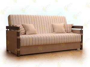 Прямой диван Майс 200 Классик Страйп 01
