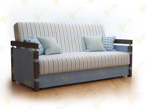 Прямой диван Майс 200 Классик Страйп 06