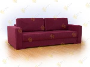 Прямой диван Мариас 200 Вельветлюкс 19