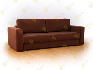 Прямой диван Мариас 210 Вельветлюкс 91