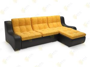 Прямой диван Метрополь M