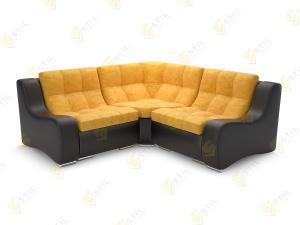 Угловой диван Метрополь S