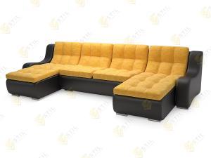 Прямой диван Метрополь XL