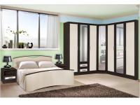 Комплект мебели в спальню Милена-4