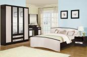 Спальный гарнитур Милена-6