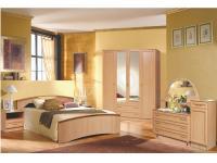 Спальный гарнитур Милена-7