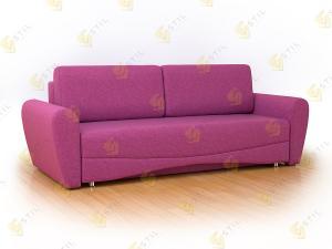 Прямой диван Нолард 200 Вельветлюкс 32
