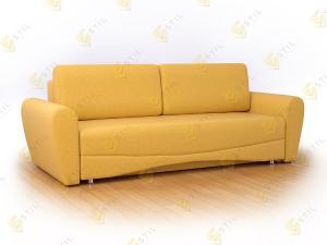 Прямой диван Нолард 200 Вельветлюкс 73
