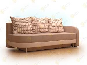 Прямой диван Нульф 190 Классик Ком 02