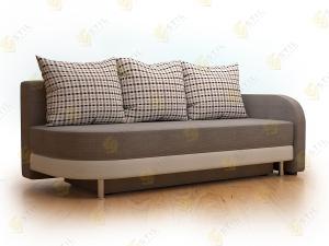 Прямой диван Нульф 190 Классик Ком 06