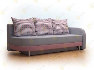 Прямой диван Нульф 200 Классик Ком 08