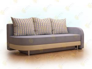 Прямой диван Нульф 200 Классик Ком 09