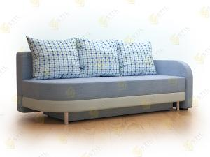 Прямой диван Нульф 210 Классик Ком 11