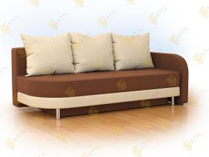Прямой диван Нульф 210 Элва Бон