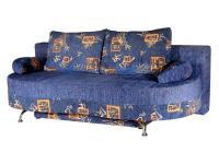 Прямой диван Прага-2