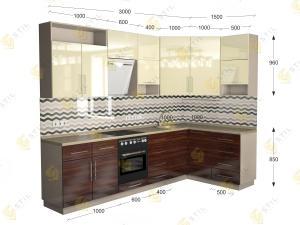 Кухня Преслава-9