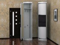 Распашной шкаф Радион угловой элемент