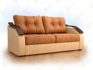 Прямой диван Ричман 140