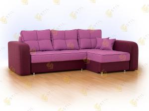 Угловой диван Риэль