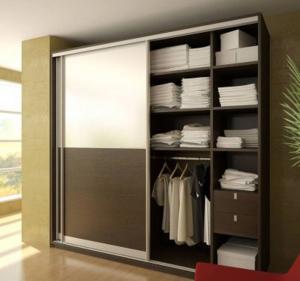 Шкаф встроенный-26
