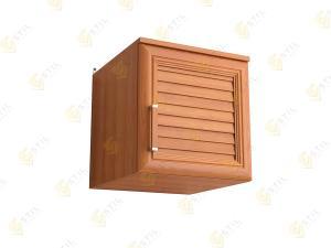 Распашной шкаф Стиль А-1Ж